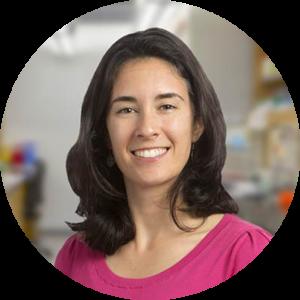 Photo of Jennifer Radin, PhD